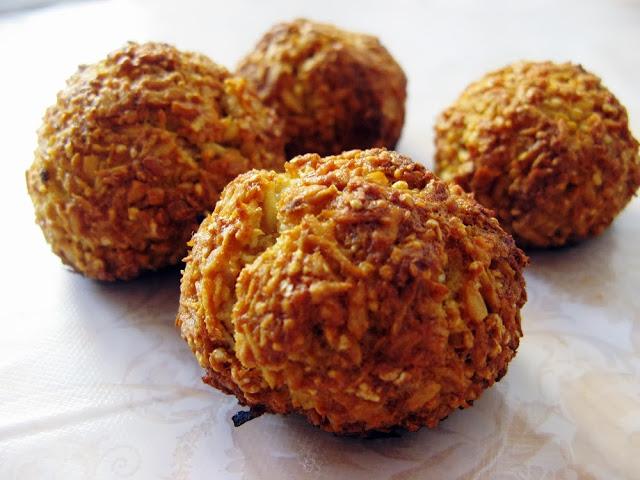 Picture 108 - Mniej kaloryczne kokosanki