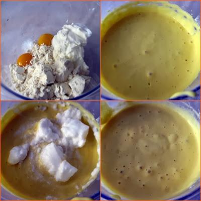 page - Lekkie proteinowe biszkopty bez dodatku cukru i tłuszczu