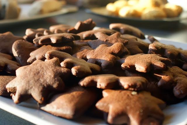 DSC04031 - Pyszne ciasteczka owsiane bez cukru