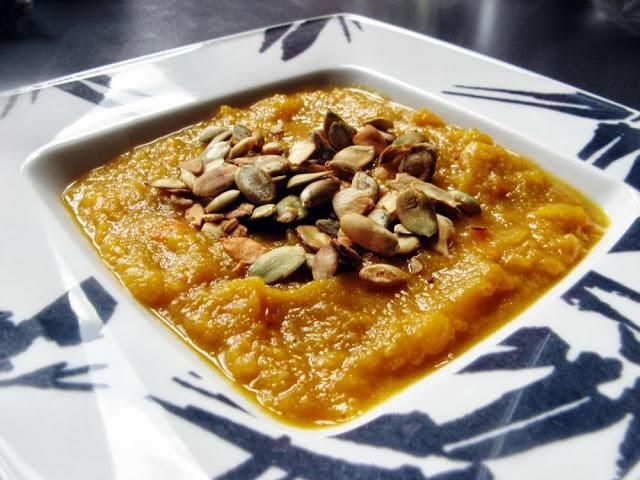Picture 035 1 - Rozgrzewająca zupa krem z dyni