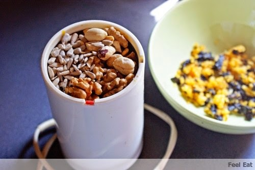 image 2 3 - Amarantusowe chrupiące ciasteczka bez dodatku cukru