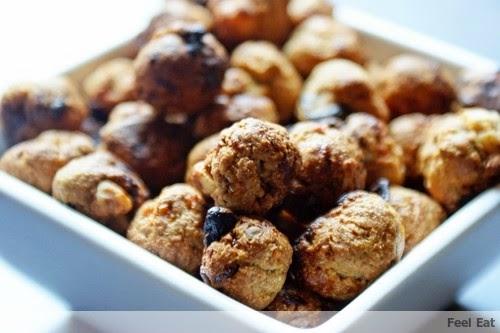image 5 3 - Amarantusowe chrupiące ciasteczka bez dodatku cukru