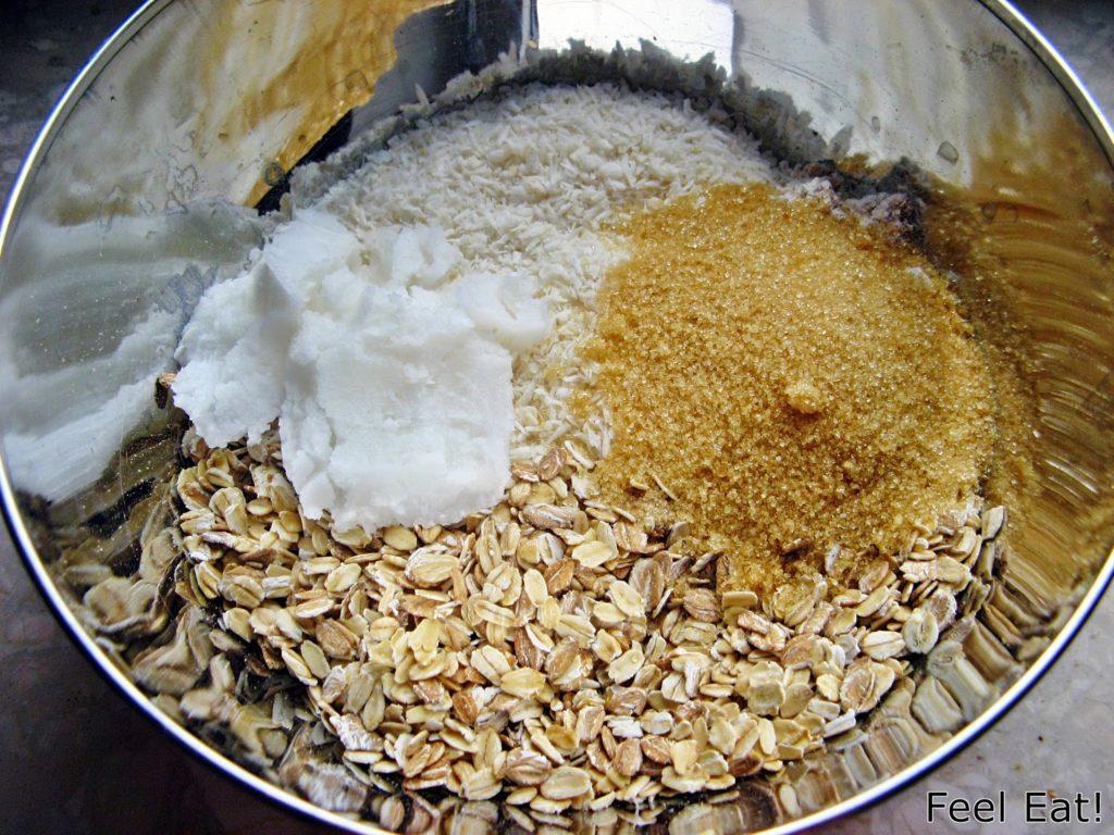 IMG 1782 1024x768 - Ciasteczka kokosowo-owsiane