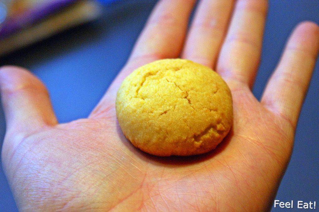 DSC06825 1024x682 - Bezglutenowe ciasteczka z mąki ryżowej