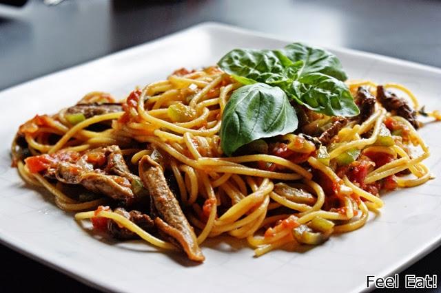 DSC06213 - 10 pomysłów na wegetariański obiad