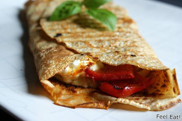 DSC08923 - 10 pomysłów na wegetariański obiad