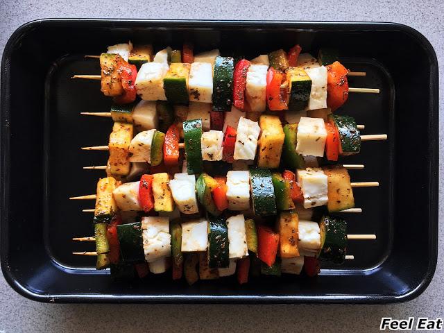 IMG 2076 - 10 pomysłów na wegetariański obiad