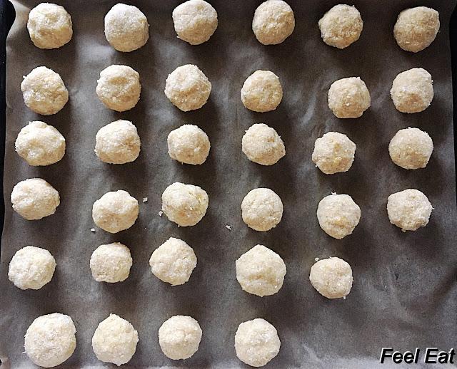 IMG 6467 - Kokosanki z kaszą jaglaną
