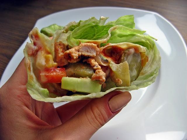 IMG 9116 - 10 pomysłów na zdrowy fast food