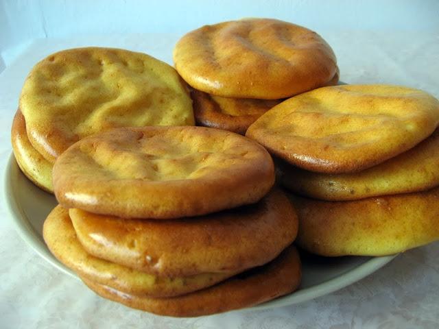 Picture057 - 7 pomysłów na słodkości z dodatkiem odżywki białkowej