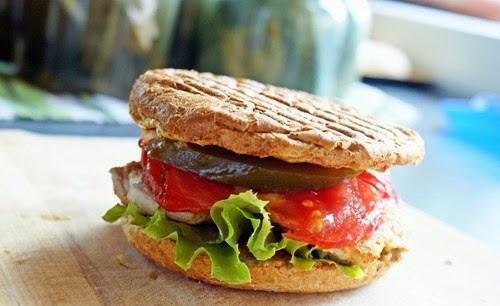image 5 - 10 pomysłów na zdrowy fast food