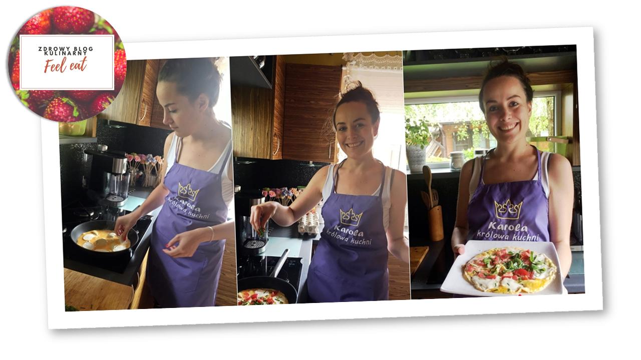 Gotowanie, Feel Eat, Blog kulinarny